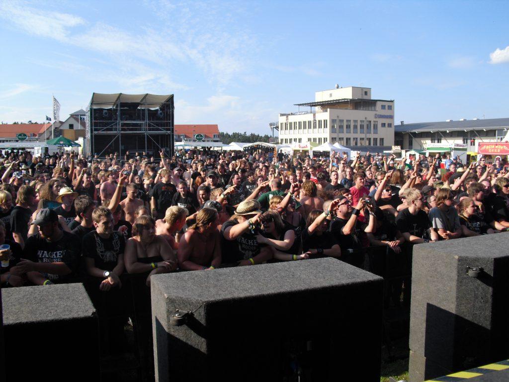 2009 - Wacken Rocks South - Rieden-Kreuth