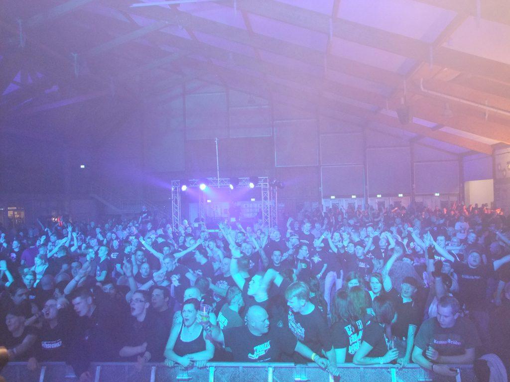2013 - 20 Jahre KB - Stadthalle - Lichtenfels