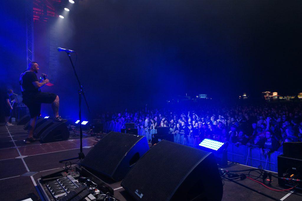 2018 - Rock dein Leben - Laichingen