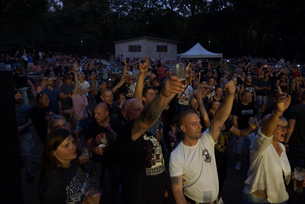 2019 - Parkbühne - Fürstenwalde