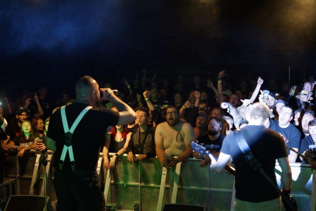 2019 - Borna Open Air - Borna