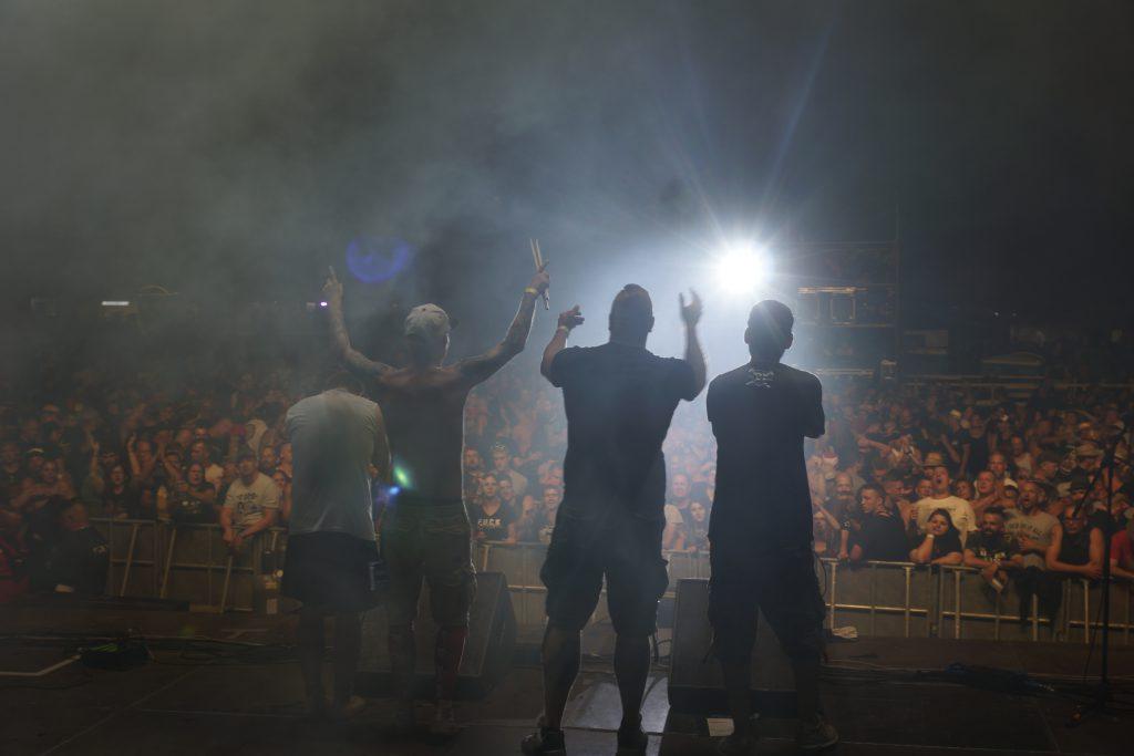 2019 - Rock dein Leben - Laichingen