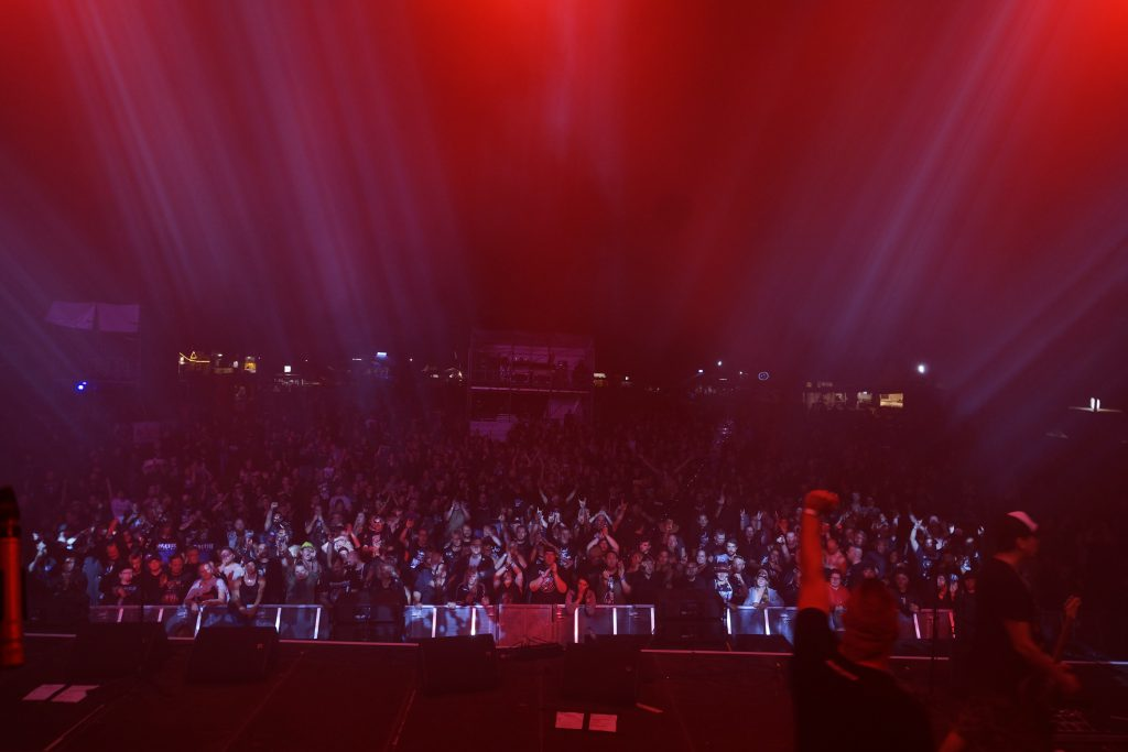 2019 - Baltic Open Air - Busdorf